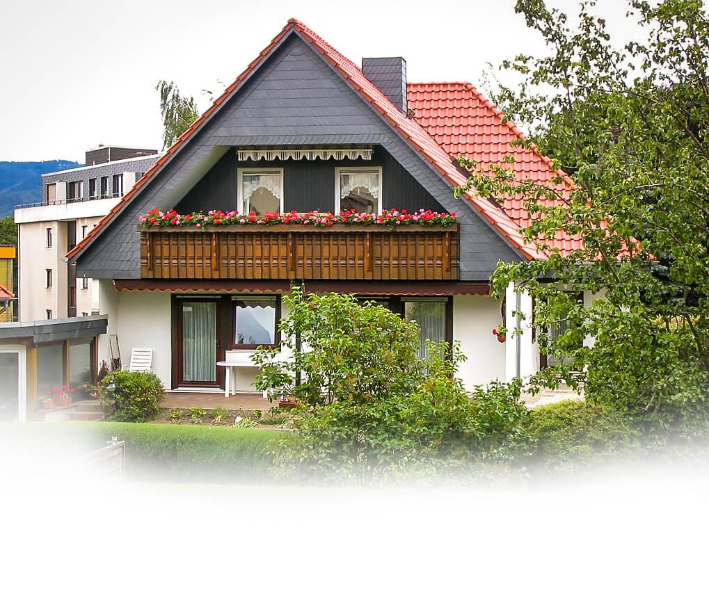 Haus Matschek   ***Ferienwohnung in Bad Harzburg
